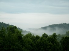 Misty Valley , Elkins, WV